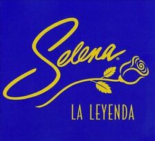 NEW La Leyenda (Audio CD)