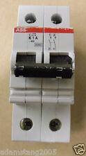Abb S272K 1A Circuit Breaker 2 pole S 272 K 1A