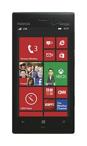 Nokia Lumia 928 - 32GB - White Verizon Smartphone - Unlocked