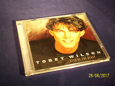 Tobey Wilson - Eyes of the Heart