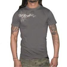 UNEARTH 'SCRIPTONICA' FOIL PRINT ROCK T SHIRT, size m, official band merchdise