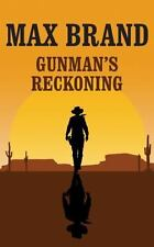 Gunman's Reckoning (CD)