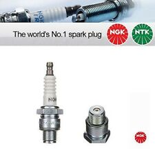 10x NGK Copper Core Spark Plug BU8H (6431)