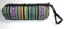Fair Trade Pencil Make Up Case Hippy Boho Hippie School Hand Made From Nepal
