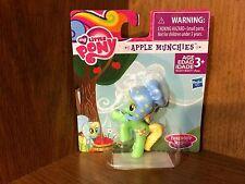 My Little Pony Apple Munchies w/ hat Friendship is Magic NIP