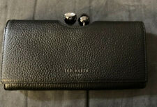 Ted Baker London Womans Solange Crystal Bobble Matinee Wallet