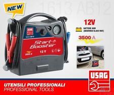 Usag - 1613 Ab12 Avviatore portatile 12v U16130009