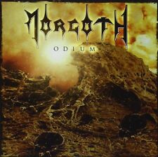 MORGOTH - Odium Vinyl LP - RARE - SEALED - New Copy - Death Metal Classic