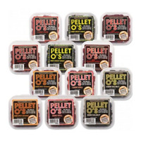 Sonubaits NEW Flavoured Predrilled Pellets Pellet O's *All Flavours*