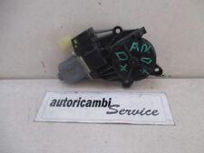 FORD FIESTA 1.2 B 5M 60KW (2009) RICAMBIO MOTORINO ALZACRISTALLO PORTA ANTERIORE