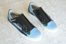 Raf Simons Removable Lace Sneakers SS14 Sz 10