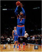 Carmelo Anthony New York Knicks Licensed Basketball 8x10 Photo