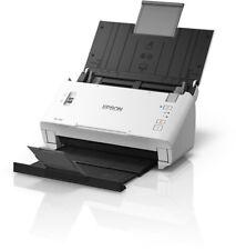 Epson WorkForce DS-410 Dokumentenscanner, USB 2.0, bis zu 26 S./Min. - BRANDNEU