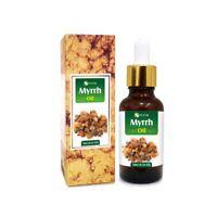 Myrrh Oil 100% Natural & Pure Essential Oil 10ML To 500ML – Free Shipping
