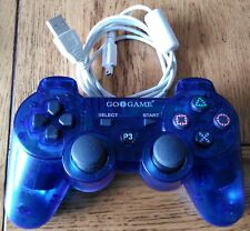 Goigame PlayStation 3. Sixaxis Contrôleur DUALSHOCK. Model No cschzc 2 H. SONY PS3