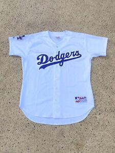 Los Angeles Dodgers Baseball Jersey Size XL Rawlings Size 48