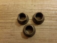 3 ECROUS EMBASE AVIATION SIMMONS NUTS M12x150 207S2000 206/307WRC 208T16/DS3R5