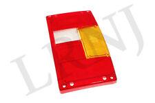 LAND ROVER RANGE ROVER CLASSIC 87-95 RH / PASSENGER SIDE REAR LIGHT LENS RTC5551