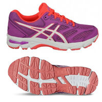 Asics Womens Trainers Asics Gel Pulse GS Ladies Girl Running Gym Sport Trainers