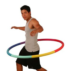 Weight Loss Sports Hoop® Series: Trim Hoop® (2lb, 3lb, 4lb) Hula Hoop