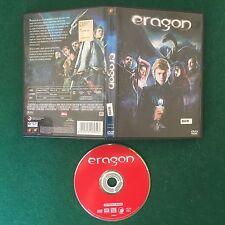 (Film DVD) ERAGON Fantasy Jeremy Irons (2006) Sped GRATIS !!!