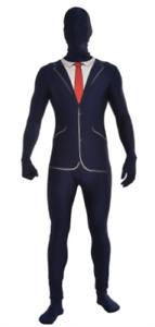 BUSINESS SUIT DISAPPEARING MAN *** (UK IMPORT) COST-M NEW
