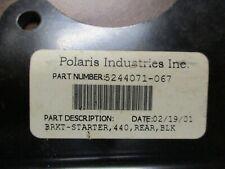 New ListingPolaris Oem New rear starter bracket 5244071-067 #0535