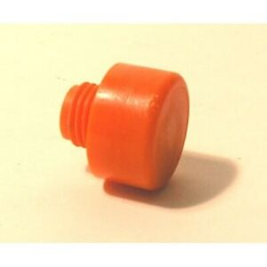 Spare Plastic End for TH2336 Mallet Thor Hammer UK Made (Singles) - TH23361