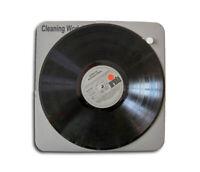 Schallplatten & CD Unterlage Cleaning Mat
