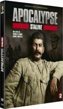 DVD : Apocalypse Staline - NEUF