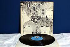 The Beatles REVOLVER LP *EX/EX/EX-* Vinile RaRo