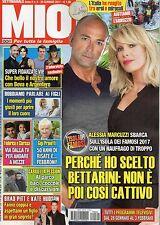 Mio 2017 4#Alessia Marcuzzi,Flavio Insinna & Enrico Brignano,Gabriella Pession