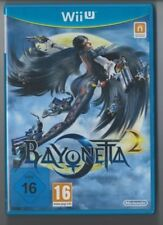++ Bayonetta 2 für Nintendo WiiU TOP ++