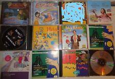 10 Hörbücher Hörspiel & Musik CD´s für Kinder  , das Sams , die drei!??? Kids