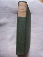 Old Book John Ruskin's Works King of the Golden River St.Mark's Ed. Early 1900s