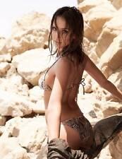 Jessica Alba Hot Photo Brillant No83