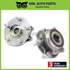 Front Wheel Bearing Hub for 2006-2012 Toyota RAV4 3.5L 2011-2016 Scion TC Manual