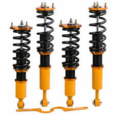 Full Coilovers Strut Shock Absorbers W/ Spring Kit For Lexus 01-05 IS300/IS200