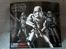 Star Wars the Black Series Ultimate Trooper Pack Amazon exclusive