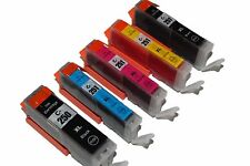 30 Ink Cartridges PGI-250XL CLI-251XL for CANON IP7220 MG5420 MG6320 MX722 MX922