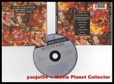 """ZUCCHERO """"Oro Incenso & Birra"""" (CD) 1989"""