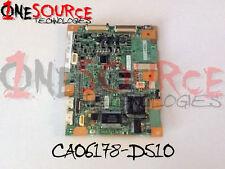 FUJITSU 100-20 CPU CA06178-D510 MAIN PCB KD25051-B30208