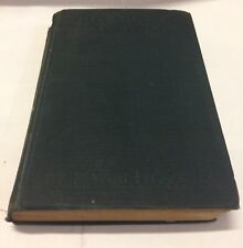 This Side of Paradise F. Scott Fitzgerald, First Edition, 2nd Printing, 1920