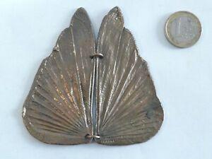 Claude Lalanne Galvanised Copper Butterfly Papillion Unique Rare