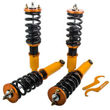 Coilover Coilovers For Honda CR-V CRV 1996-2001 1997 Suspension Shock Struts Kit