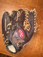 Rawlings Pro Taper Trapeze Fastback Model Left Hand Throw 12 1/4""