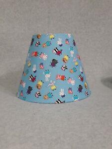 Peppa Pig Lamp Shade