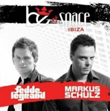 FEDDE LE GRAND/MARKUS SCHULZ - BE AT SPACE NEW CD