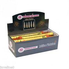 Boîte de 12 fontaines des glaces 12 cm Décoration Gâteau Mariage Anniverssaire
