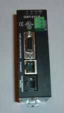 RENU GWY-610-B Ethernet passerelle communication convertisseur de protocole